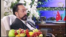 Adnan Oktar: Hz. Mehdi (as)'ın geldiğine eminim, Allah beni Hz. Mehdi (as) ve Hz. İsa (as)'ın talebesi yapsın.