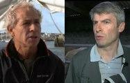 Les surprenants colisitiers de Le Drian en Bretagne