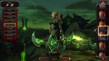 WoW Legion - Chasseur de démons - Elfe de sang