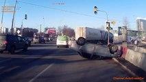 Car Crash Compilation March 2015 part 4 / Horrible accidents / Dash Cam Compilation March