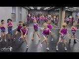 Fraules Dance Centre группа Денсхол преподаватель Кольбедюк София