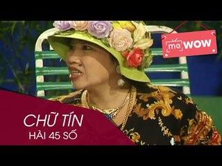Hài - Chữ Tín - Hài 45 Số - meWOW