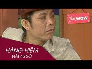 Hài - Hàng Hiếm - Hài 45 Số - meWOW