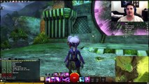 Guild Wars 2 Lets Play 18 (Guild Wars 2 Gameplay/Commentary)
