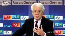 """P. Perrineau - """"Les catholiques pratiquants votent moins pour le FN que les non pratiquants ou les sans religion"""""""
