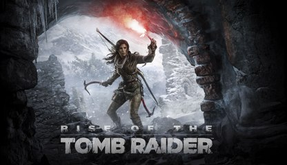 Rise of the Tomb Raider | Behind the Scenes Trailer HD 1080p 30fps - E3 2015