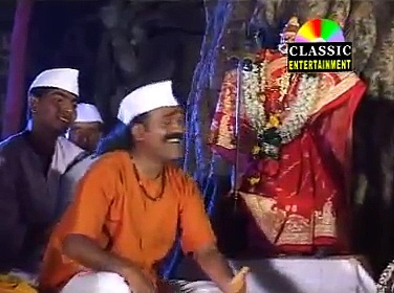 Bagha Kalluch Natan - Manoj Bhadakwad | New Marathi Lokgeet Songs 2014