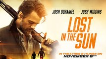 Lost in the Sun (2015) Full Movie [To Watching Full Movie,Please   Click My Blog Link In DESCRIPTION]