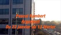 Pascal Rambert - Parole d'artiste - Pourquoi ? Comment ?