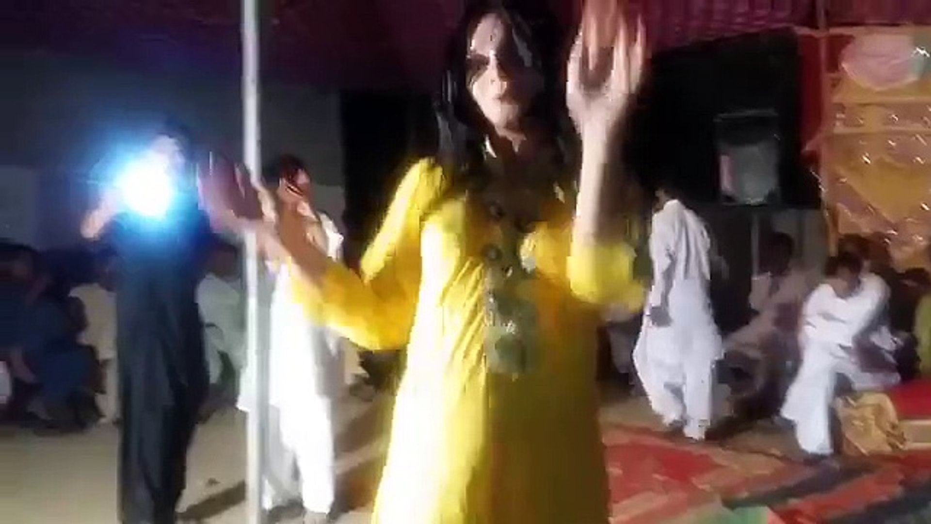 Sexy Mujra - Aima Khan Sexy Private Dance Party 2015 - Full Sex