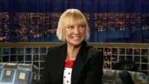 SIA- Interview with Conan O'Brien (8 Jan. 2008)