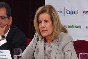 Fátima Báñez explica nuevas medidas laborales