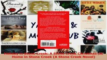 Read  Holiday in Stone Creek A Stone Creek ChristmasAt Home in Stone Creek A Stone Creek Ebook Free