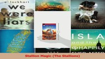 Read  Stallion Magic The Stallions Ebook Free