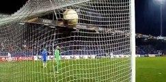 Abdelaziz Barrada Goal - Liberec 0 - 3 Marseille - 10/12/2015