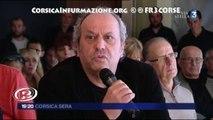 #Corse Conférence de presse en soutien à Pierre Paoli, patriote incarcéré