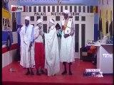 Kouthia Show Raille les Mauritaniens