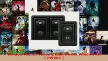 HOT SALE  Window Kit XO Vision 2 Door Power Window Kit  PW203