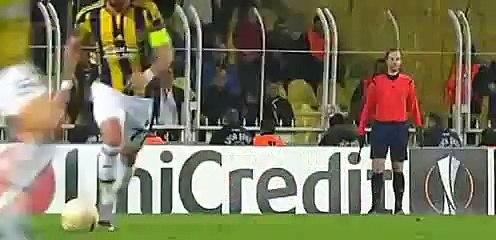 Обзор матча · Фенербахче (Стамбул) - Селтик (Глазго) - 1:1