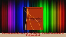 Consequentialism and Its Critics Oxford Readings in Philosophy Read Online