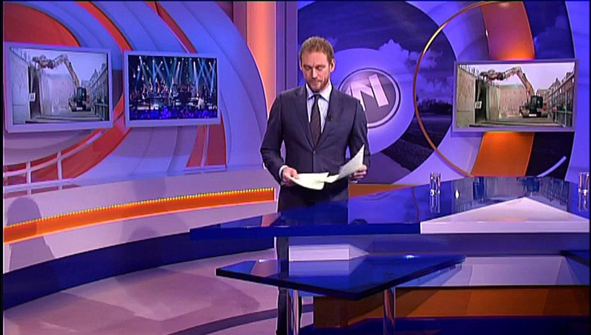 Noord Vandaag [10-12-2015] - RTV Noord