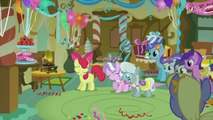 MLP_ Friendship is Magic - _Self Discovery_ Rainbow Lessons in Friendship