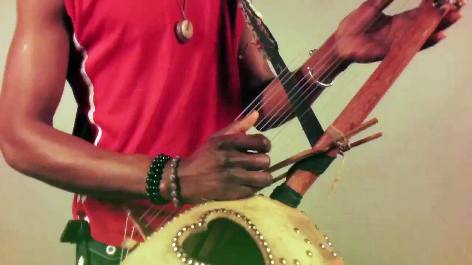 BACHIR SANOGO. Tenga du nouvel Album prévue en 2016
