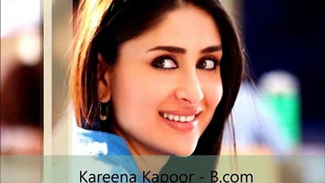 Pakistani Celebrities Vs Indian Celebrities in Education