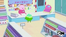Adventure Time - Candy Streets (Preview) Clip 1
