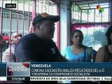 Pueblo bolivariano, dispuesto a defender los logros de la Revolución