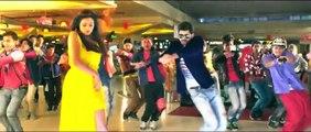 BR ||  Action (Bengali Movie 2014) - Chicken Tandoori - Om - Nusrat