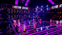 The Voice Thailand ไก่ VS นก Too Much Heaven 8 Nov 2015