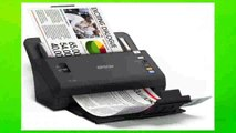 Best buy Document Scanner  Epson WorkForce DS760 Hi Speed SheetFed Color Document Scanner  80 page Auto Document