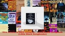 Read  Dire Straits  Mark Knopfler  Little Black Songbook Little Black Songbooks PDF Free
