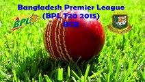 Lowest Score in cricket history by Barisal Bulls     BPL T20 2015    HD