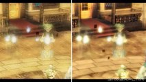 Zelda: Twilight Princess HD Head-to-Head Comparison (Wii U vs. Wii, GameCube)