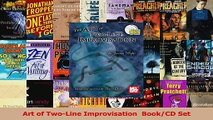 PDF Download  Art of TwoLine Improvisation  BookCD Set Read Online