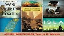 PDF Download  AN IRISH WHISTLE BOOK Penny  Tin Whistle PDF Full Ebook
