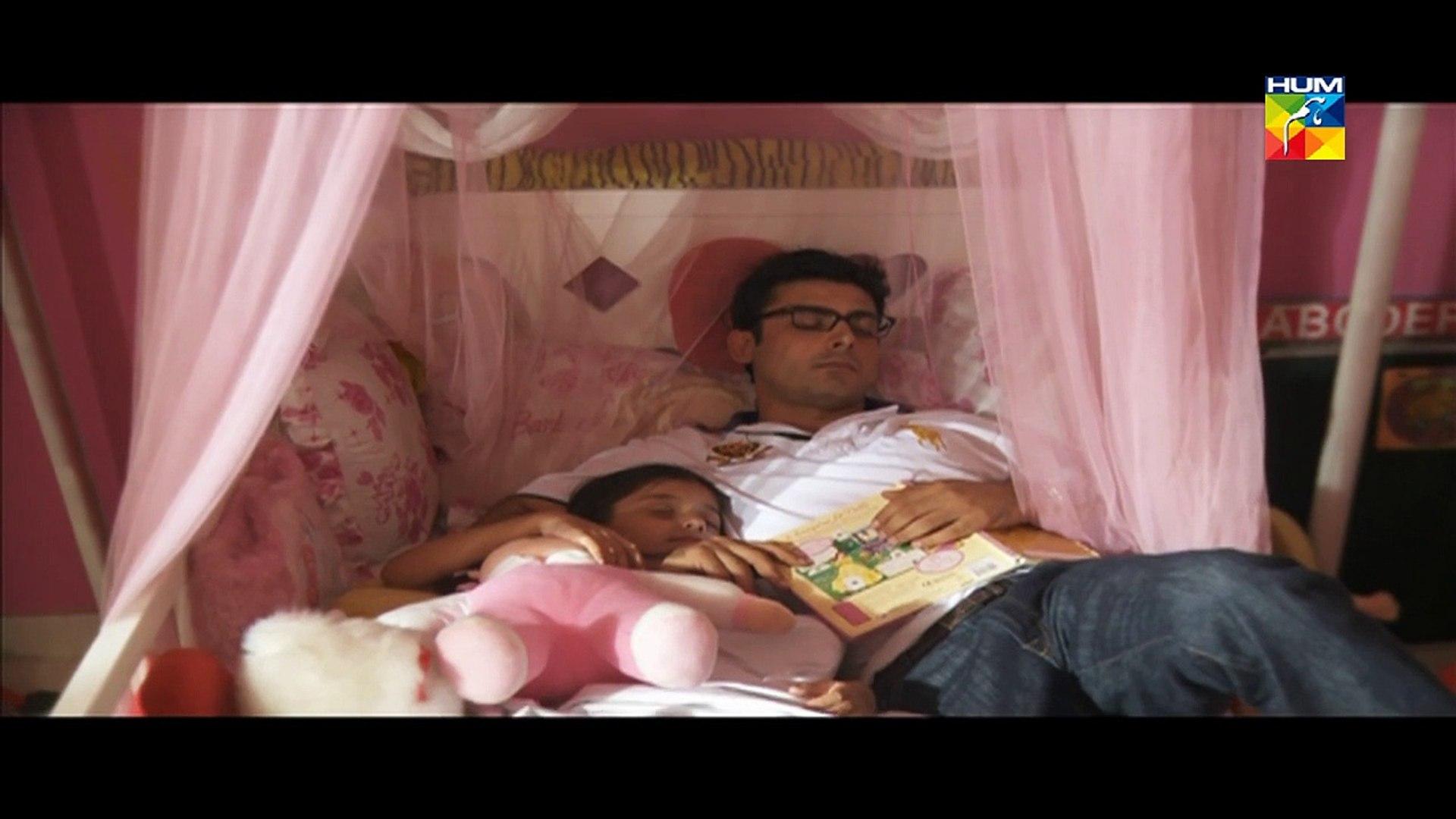 Humsafar Episode 17 Full HD Drama DvDRip 720px by HdAngelStarNetwork