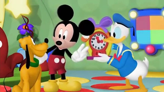 Mickey Mouse Clubhouse Mickey's Adventures in Wonderland 2009 | Mickey Mouse Clubhouse Full Episodes part 1