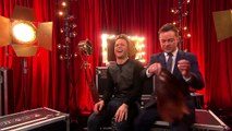 BGMT: Olly Murs is loving Stephens X Factor makeover | Semi-Final 4 | Britains Got Talent 2015