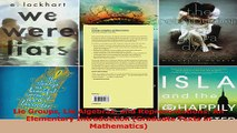 PDF Download  Lie Groups Lie Algebras and Representations An Elementary Introduction Graduate Texts in PDF Full Ebook