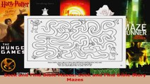 Read  Seek and Find Bible Mazes Seek and Find Bible Story Mazes EBooks Online