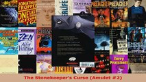 Read  The Stonekeepers Curse Amulet 2 EBooks Online