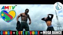 African Dance Music - BM FT DJ LEO - BALOBA - MUSIQUE CONGOLAISE - COTE D'IVOIRE - AFRICAN MUSIC TV