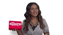 Inside the Allure Beauty Box - Inside the December Beauty Box with Ariana Pierce