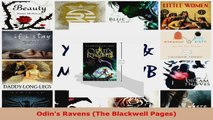 Read  Odins Ravens The Blackwell Pages EBooks Online