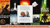 Read  Himself and Other Animals Portrait of Gerald Durrell PDF Online