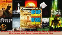Download  Drummers Guide to Hip Hop House New Jack Swing Hip House and Soca House Book  CD Ebook Free