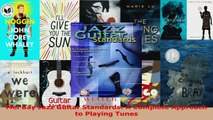 Read  Mel Bay Jazz Guitar Standards A Complete Approach to Playing Tunes Ebook Free